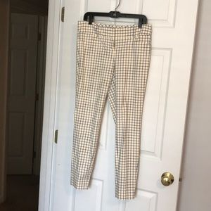 The Limited Exact Stretch Dress Pant Size 6R